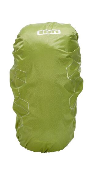 ION Backpack Raincover olive melange